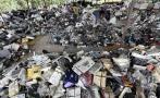 Aumento de basura electrónica en Asia amenaza salud
