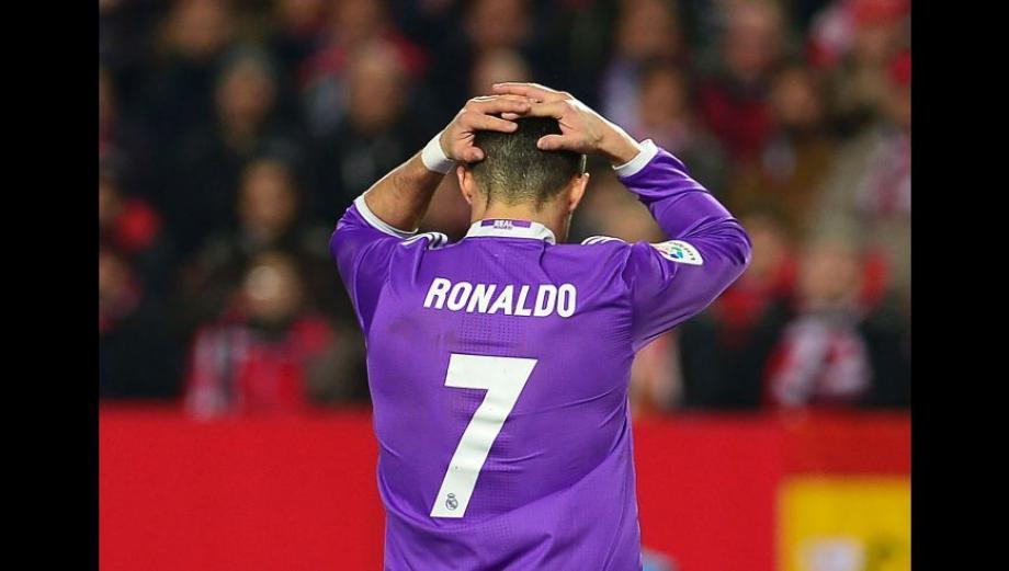 Alegría del Sevilla, tristeza del Madrid y el fin de una racha