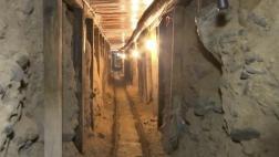 EE.UU. preocupado por incapacidad de México con 'narcotúneles'