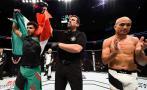 UFC: Yair 'Pantera' Rodríguez venció a BJ Penn por TKO