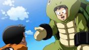 """""""Dragon Ball Super"""" 75: el adelanto del episodio [FOTOS]"""