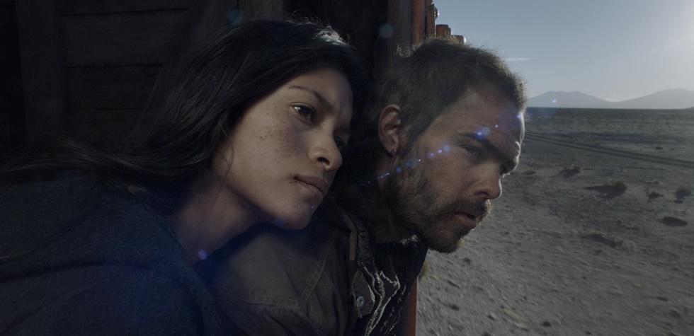 Debuta en el cine con película argentina