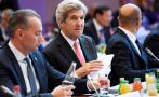 París: Diplomáticos piden nuevo diálogo de paz en Oriente Medio