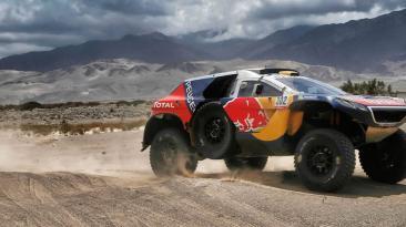 Rally Dakar: ¿La exigente prueba regresa al Perú en el 2018?