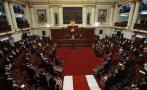 Ipsos: 77% siente que Congreso de la República no lo representa