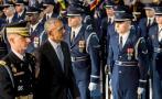 [BBC] Obama, el Nobel de Paz que pasó todo su mandato en guerra
