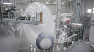 """Probarán un prototipo de """"auto volador"""" este año"""