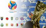 Sudamericano Sub 20: fixture, día y hora de los partidos