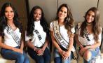 Miss Universo: Valeria Piazza se prepara así en Filipinas