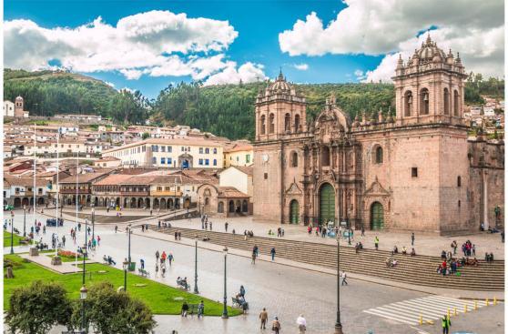 Forbes incluye al Cusco en lista de los destinos más baratos