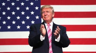 Fecha y hora de la investidura de Donald Trump