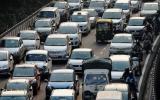 Oslo prohíbe temporalmente vehículos diésel por contaminación