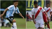 Perú vs Argentina: día, hora y canal del duelo por Sudamericano