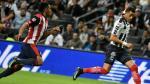 Monterrey empató 2-2 con Chivas en segunda fecha de la Liga MX - Noticias de angelita borrero ruben jungbluth