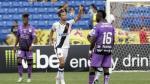 Barcelona cayó 2-1 ante Vasco da Gama por la Florida Cup - Noticias de silva ferreira