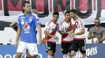 River Plate ganó 1-0 a Millonarios por la Florida Cup - Noticias de paulo machado
