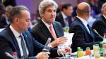 París: Diplomáticos piden nuevo diálogo de paz en Oriente Medio - Noticias de jerusalén
