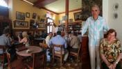 Bar Cordano: una esquina con historia familiar