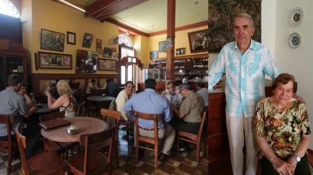 Bar Cordano: una esquina con historia familiar