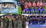 Los 20 clubes de fútbol más valiosos del mundo