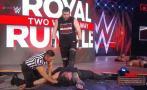 WWE: Kevin Owens 'destrozó' a Roman Reigns en Raw con 'bombazo'