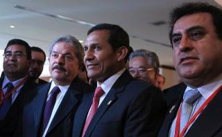 El cordón umbilical de Lula, la columna de Héctor Villalobos
