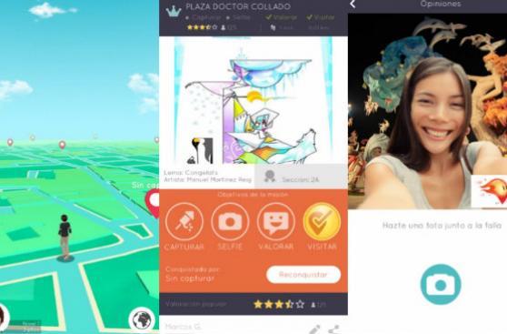 Pokémon Go: ¿y si cazamos cultura en vez de pokémones?