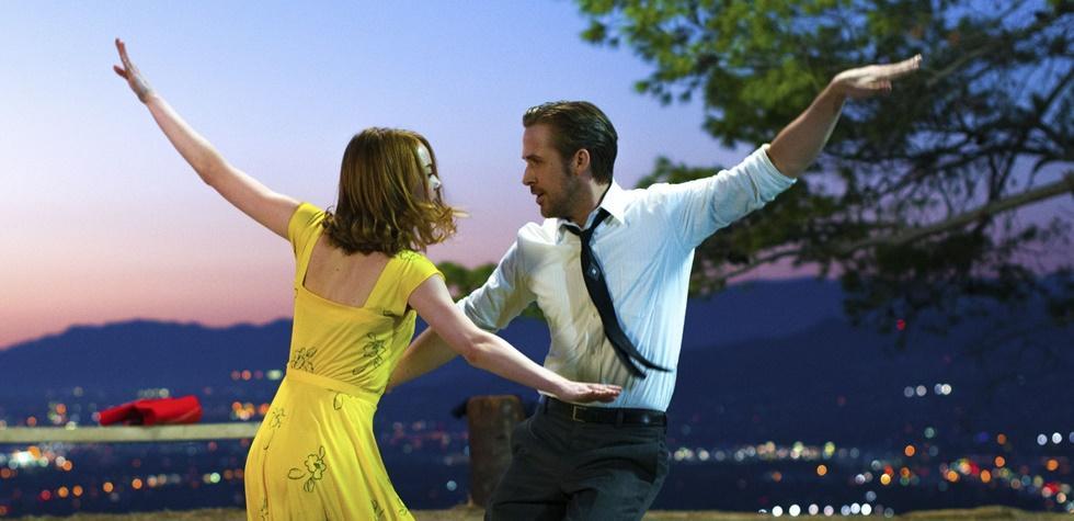 """De """"La La Land"""", el musical de moda"""