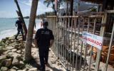 """Playa del Carmen: Tiroteo en festival sería """"asunto de narcos"""""""