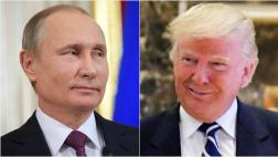 """""""Son peor que prostitutas"""", Putin responde a acusaciones"""