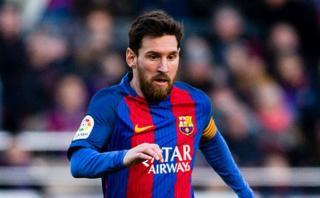 Leo Messi: Manchester City pagaría esta cifra para contratarlo