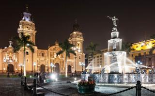 Lo que más les gusta a los extranjeros de Lima
