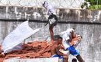 Brasil: ¿Por qué se están matando entre presos?