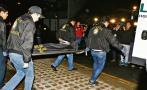 Peruana muere tras larga espera en cruce chileno-argentino