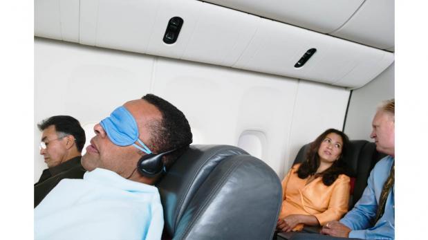Cómo evitar los olores desagradables en los aviones