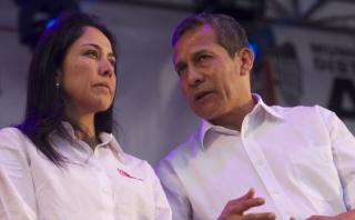 """""""Hijos de Humala y Heredia no deben ser afectados por juicios"""""""