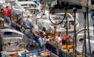 Peugeot-Citroën evalúa comprar la división europea de GM