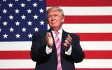 Donald Trump asume hoy a las 12 p.m. la presidencia de EE.UU.