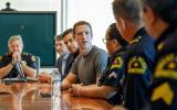 Mark Zuckerberg niega que la tecnología de Oculus sea robada