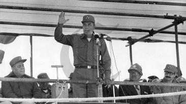 El paso de Francisco Morales Bermúdez por el gobierno militar