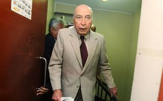 El ex presidente de facto Francisco Morales Bermúdez ha negado en varias oportunidades que el Perú haya sido parte del Plan Cóndor. (Foto: Reuters)