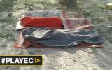 """Nigeria bombardea """"por error"""" campo de refugiados y mata a 100"""