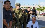 México: Ataque contra fiscalía de Cancún dejó cuatro muertos