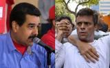 """""""Obama liberó a puertorriqueño, Maduro debe indultar a López"""""""