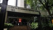 La fiscalía dispone congelar las cuentas de Camargo Correa