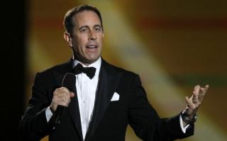 Jerry Seinfeld fichado por Netflix para transmitir esta serie