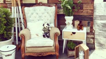 ¿Deseas comprar objetos decorativos diferentes? Sigue esta ruta
