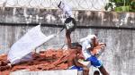Brasil: ¿Por qué se están matando entre presos en las cárceles? - Noticias de accidente