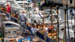 Peugeot-Citroën evalúa comprar la división europea de GM - Noticias de gm