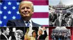 La investidura en EE.UU. escribe una página en la historia - Noticias de fiona harrison